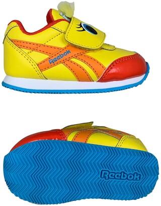 Reebok Royal 3D Critter Jogger Sneaker