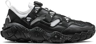 adidas x HYKE AH-002 XTA hiking shoes
