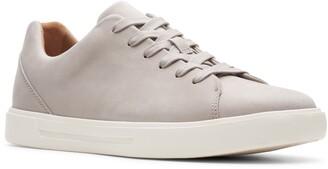 Clarks Un Costa Lace Up Sneaker