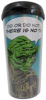 Star Wars Yoda Travel Mug