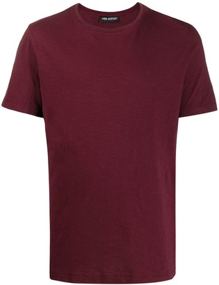 Neil Barrett round neck T-shirt