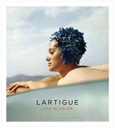 Abrams Lartigue: Life in Color