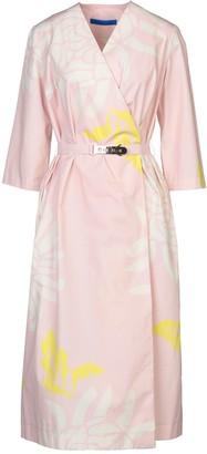 MARIT ILISON Knee-length dresses