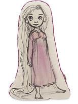 Disney Animators' Collection Rapunzel Pillow