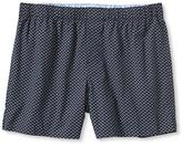 Banana Republic Dot Print Geo Boxer