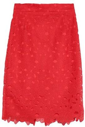 Caractere Knee length skirt