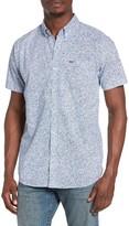 Rip Curl Men's Seedy Print Woven Shirt