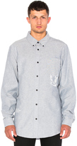 Billionaire Boys Club Mantra Button Down