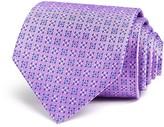 Turnbull & Asser Mini Square Dot Classic Tie