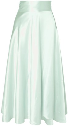 HARMUR 3/4 length skirts