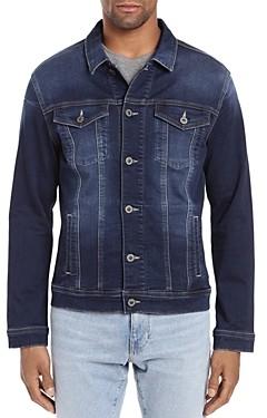 Mavi Jeans Frank Regular Fit Denim Jacket