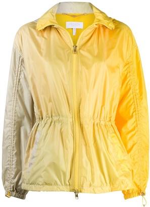 Escada Sport fitted sports jacket