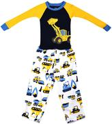 Carter's Toddler Construction Pattern Pyjama Set