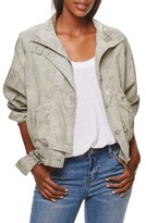 Free People Women's Parachute Jacket