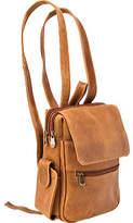 Le Donne Women's LeDonne DS-7051 Distressed Leather