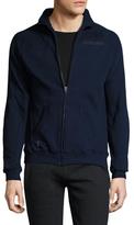 Kappa Cotton Track Jacket