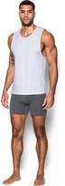 Under Armour Men's Charged Cotton Tank Undershirt - 2-Pack