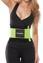 Camellias Corsets Camellias Women's Waist Trainer Belt - Body Shaper Belt For An Hourglass Shaper, CA-SZSZ8002-L