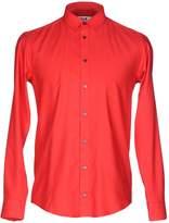 MSGM Shirts - Item 38655894
