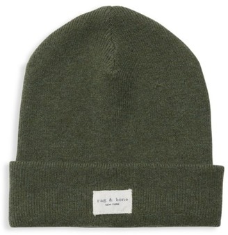 Rag & Bone Addison Fine-Knit Beanie