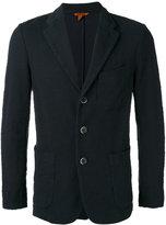 Barena patch pockets blazer - men - Cotton - 48