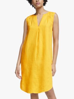 John Lewis & Partners V-Neck Dress