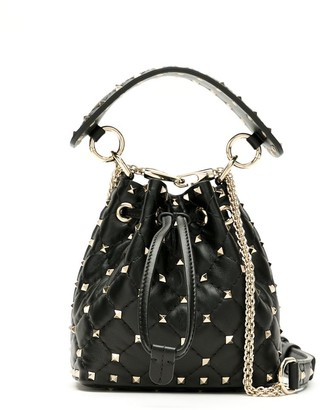 Valentino Rockstud Spike mini bag