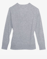 Exclusive for Intermix Cashmere V Neck Sweater