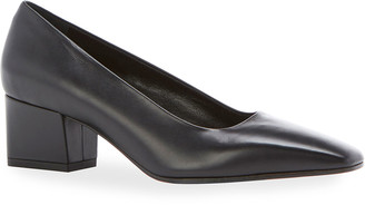 Marion Parke Pierson Classic Matte Office Pumps