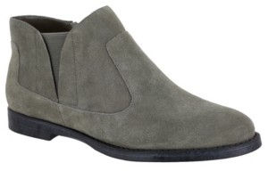 Bella Vita Rory Booties Women's Shoes