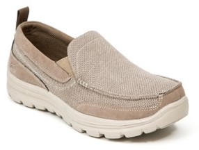 Deer Stags Fitz Memory Foam Loafer Men's Shoes