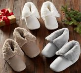 Pottery Barn Sophie Booties