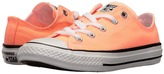 Converse Chuck Taylor All Star Ox Girl's Shoes