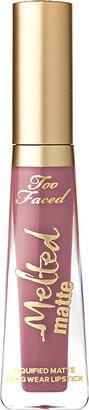 Too Faced Melted matte long-wear liquid lipstick 7ml