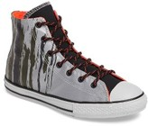 Converse Boy's Chuck Taylor All Star Flash Flood High Top Sneaker