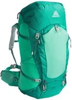 Gregory Jade 53 Backpack (For Women)