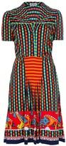 Vintage Tribal dress