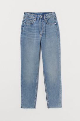 H&M Slim Mom Jeans