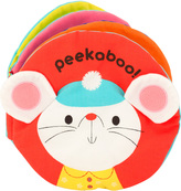 Melissa & Doug Peekaboo Activity Book