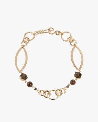 Stephanie Kantis Peace Necklace