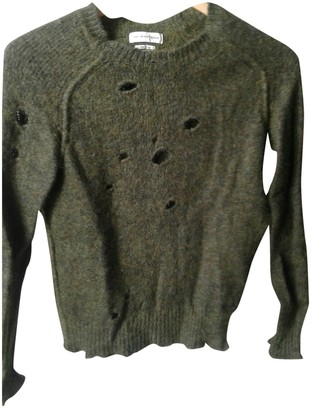 Etoile Isabel Marant Khaki Knitwear for Women