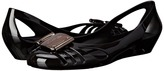 Salvatore Ferragamo Bermuda Women's Slip on Shoes