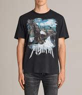 AllSaints Flyin High Crew T-Shirt