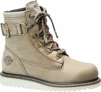 Harley-Davidson Women's Marconi Motorcycle Boot