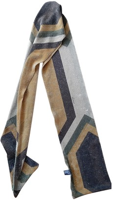 Gucci Gold Other Scarves