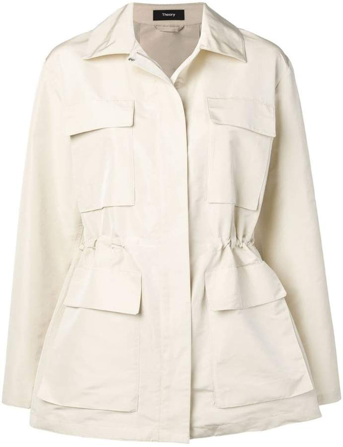 1d346a9301 Theory Women's Jackets - ShopStyle