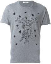 Valentino spaceman print T-shirt