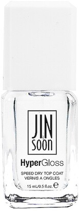 JINsoon Hyper Gloss Top Coat