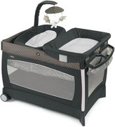 Chicco Lullaby® Baby Playard in Lilla