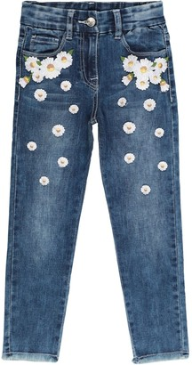 MonnaLisa Denim pants